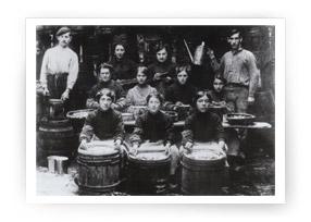 Empresa Serrats en 1890