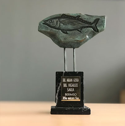 Serrats Premios