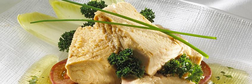 Yellowfin Tuna Preserves