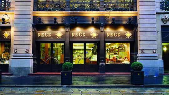 Peck's (Milán)