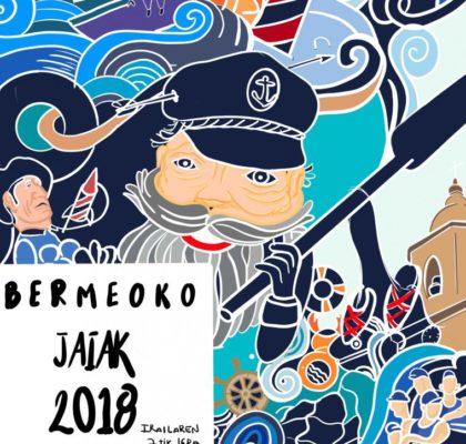 Bermeoko jaiak 2018