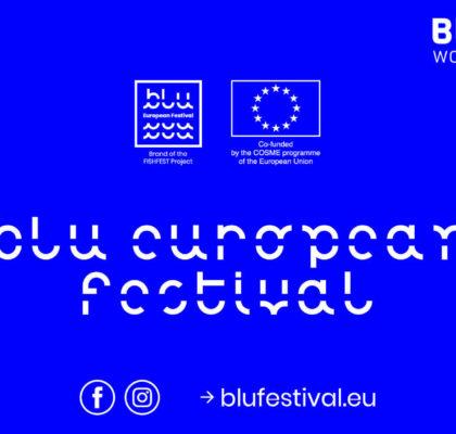 Bermeo, sede del Blu European Festival, del 25 al 28 de febrero