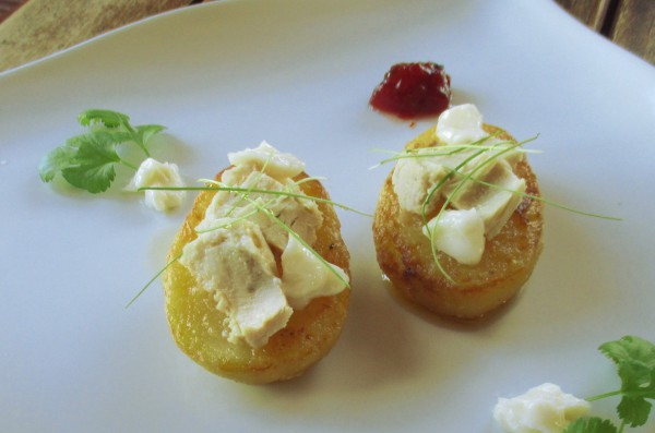 Patatas del Mar