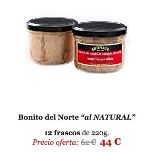 bonito-natural-oferta