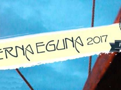 Galerna Eguna 2017