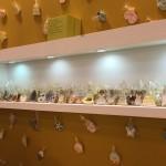Galletas decoradas Carlotas